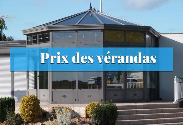 Veranda Prix
